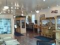 Frisco Historic Park - Schoolhouse Interior.jpg