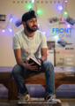 Front of Me Music Video Poster.png