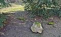 Fundamente der Maxingvilla, Maxingpark 01.jpg