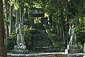 Futagoji Stone Niō.jpg