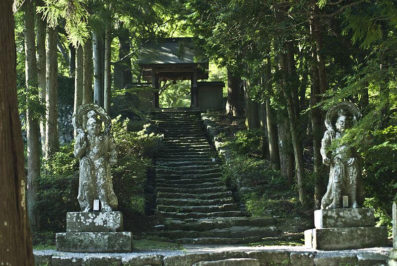 File:Futagoji Stone Niō.jpg