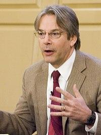 G. John Ikenberry at the Miller Center Colloquium. (cropped).jpg