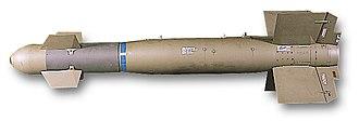 GBU-15 - A GBU-15(V)21/B