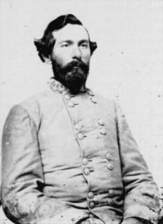 George T. Anderson Confederate Army general