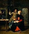 Gabriel Metsu Self-Portrait... 1661.jpg