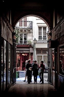 paris 2nd arrondissement travel guide at wikivoyage. Black Bedroom Furniture Sets. Home Design Ideas