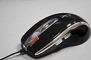 Мышь A4Tech X7 с дополнительными кнопками