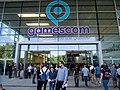Gamescom 2015 Cologne Entrance (19706259753).jpg