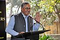 Ganga Singh Rautela Delivers Speech - Opening Ceremony - Exhibition Light Matters - BITM - Kolkata 2015-12-23 7124.JPG