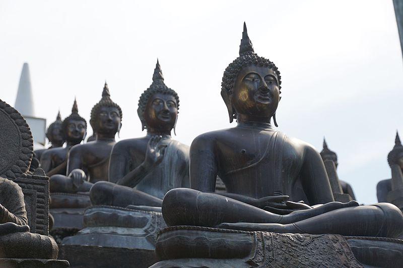 Gangaramaya-About Colombo