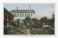 Garden, Thomas Bailey Aldrich Memorial, Portsmouth, N. H (NYPL b12647398-73992).tiff