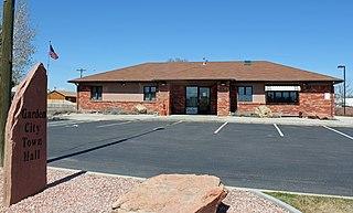 Garden City, Colorado Statutory Town in Colorado, United States