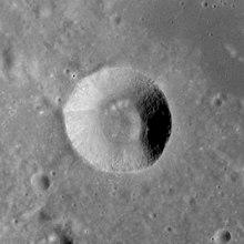 加德纳陨石坑