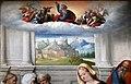Garofalo, sacra famiglia con santi, 1520 ca. 02.jpg