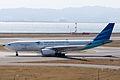 Garuda Indonesia ,GA889 ,Airbus A330-243 ,PK-GPP ,Departed to Jakarta ,Kansai Airport (16480654128).jpg