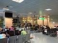 Gate at Terminal 3 Cairo International Airport - panoramio.jpg