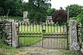 Gates To St Mary The Virgin - geograph.org.uk - 870256.jpg