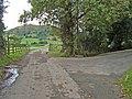 Gateway to Caradoc - geograph.org.uk - 954000.jpg