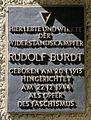 Gedenktafel Gaillardstr 7 (Pank) Rudolf Burdt.jpg