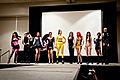 Geek Fashion Show 2013 - DameFatale by Annissë Designs (8844845087).jpg