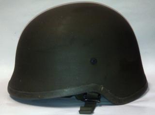 Gefechtshelm M92 German combat helmet