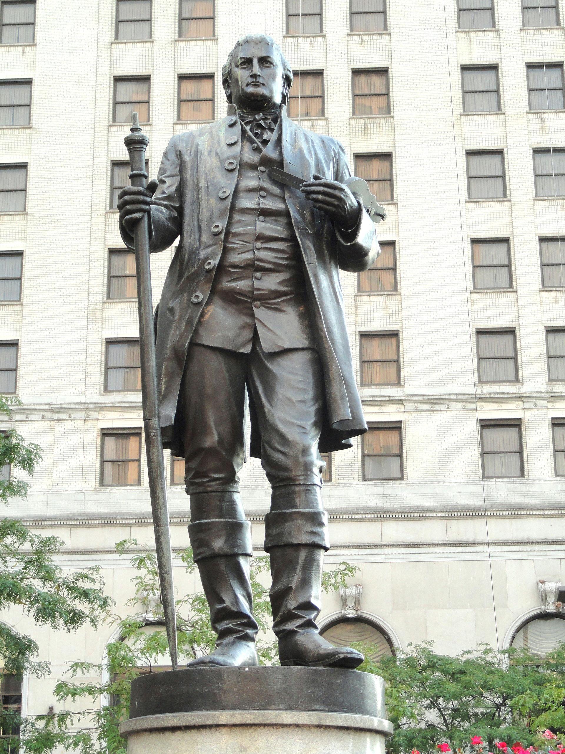 History of Cleveland - Wikipedia