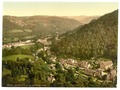 General view, Bettws-y-Coed (i.e. Betws), Wales-LCCN2001703431.tif