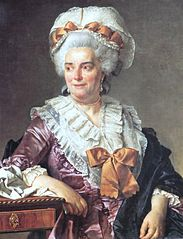 Madame Charles-Pierre Pécoul
