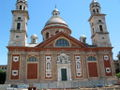 Genova - Basilica S. Maria Assunta di Carignano (fronte).jpg