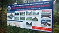 Geoheritage board for the Sa Phin area in 2014.jpg