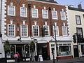 George Hotel, Bewdley - geograph.org.uk - 274848.jpg