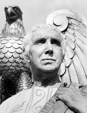 George Relph - George Relph in Ben-Hur (1959)
