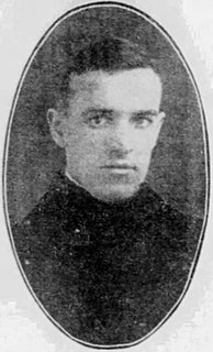 Georges Boucher Canadian ice hockey player