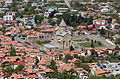 Georgia Mtskheta Svetitskhoveli Cathedral IMG 9216 2050.jpg