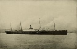 Georgic (ship, 1895) - Cassier's 1897-08.png