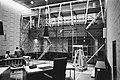 Gerechtsgebouw in Den Haag ivm beh uitleveringsverzoek RAF-leden door BRD voor, Bestanddeelnr 929-5104.jpg