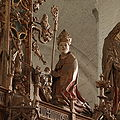 Germany Luebeck Cathedral triumphcrucifix Krummendiek.jpg