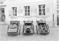 Gewehr-, Munitions- und Zeugwagen der Mitrailleure - CH-BAR - 3239418.tif