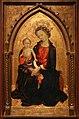 Gherardo starnina, madonna col bambino, 1400 ca. 01.jpg