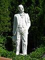 Giacomo Puccini Statue in Nagasaki1 DSCN0641 20100903.JPG