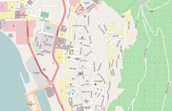 Streets in Gibraltar Wikipedia