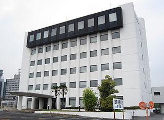 本店が入居する岐阜県医師会館
