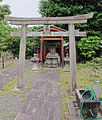 Gion orientale, kyoto 5 tempietto.JPG