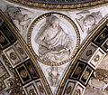 Giovanni d'adria, evangelisti della cappella del battista, 02,2.JPG