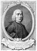 Girolamo Tartarotti