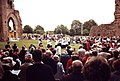 Glastonbury Festival (The Christian one) - geograph.org.uk - 2215241.jpg