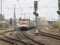 Gleisfeld am Braker Bahnhof mit E-Loks.jpg