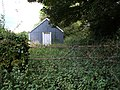 Glennageeragh Old Orange Hall - geograph.org.uk - 575601.jpg