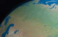 Globe - Russia from space.png