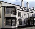Globe Hotel, Topsham - geograph.org.uk - 265794.jpg